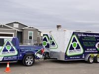 Delta Pro Clean Vehicle Wraps