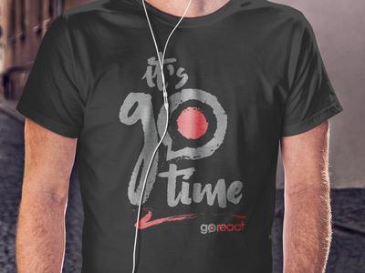 It's Go Time - GoReact