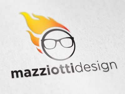 Mazziotti Design Branding Redesign