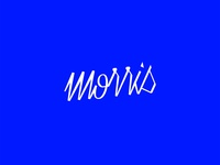 Morris identity