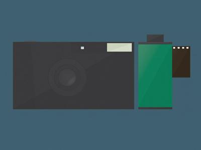 Camerafilmdribbble