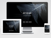 Katy Hollway's website