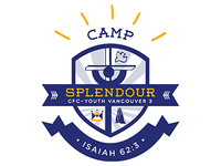 CFC-Youth Pacific | Vancouver 3: Camp Splendour