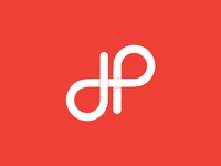Jake Pickle Logo logo identity branding