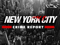 New York City Crime Report Identity