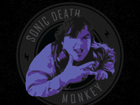 Sonic Death Monkey