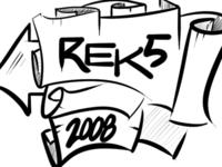 Rek5 Doodles