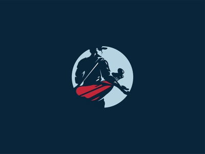 Keith Mitchell Foundation brand logo identity illustration handshake highfive golfclubs hat face man human walking golfer golf