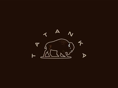Tatanka travel america americana american bison buffalo