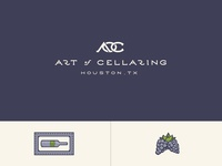 Art of Cellaring - Color