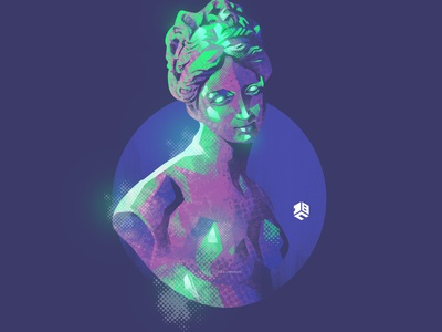 Venus digitalart illustraion illustraor vector artworks vector illustration digitalartist vector artwork vector art design