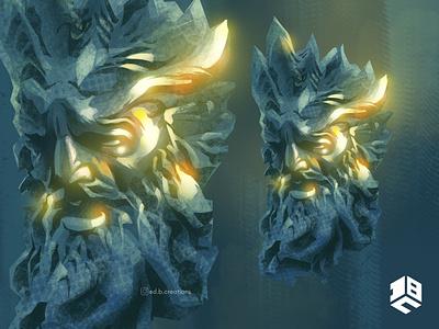 Zeus, the king of Greek gods drawing vector artwork logo illustraion illustraor digital 2d illustration digitalartist vector art design