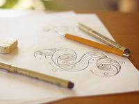 Hairmony Sketch