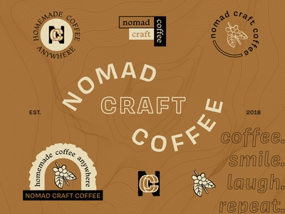 Nomad Craft Coffee