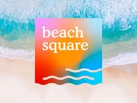 beach square