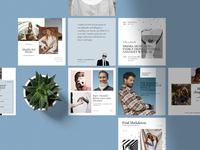 Violin Social Media Kit