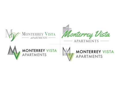 Final Versions of MV Logo