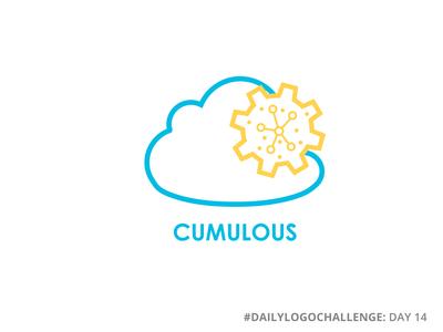 Cumulous | Cloud Computing Logo