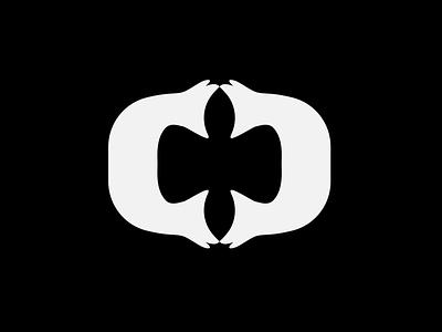 FOX+C+O+NATURE logo maker design logotype illustration logotype black white creative brandmark logodesign minimal logo branding