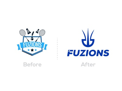 Badminton Logo typography illustrator illustration logotype logo maker logodesign logotype black white creative graphic design brandmark minimal logo branding