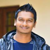 Deepak Varadharaj