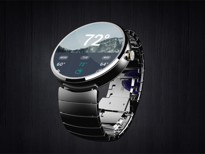 Moto 360: It's Time