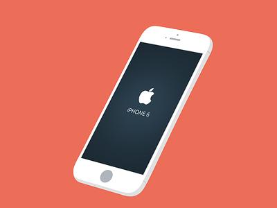 iPhone Mockup iphone 6 mock free free psd