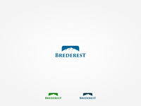 Brederest - Ski Montain / Bread - Logo - Day8/50