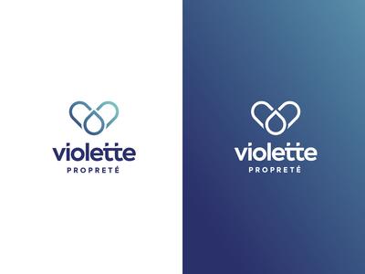 Violette logo