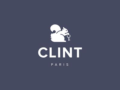 Clint squirrel conciergerie