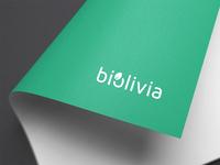 Biolivia Logo Design