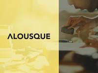 Alousque Logo