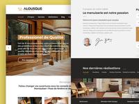 Alousque Webdesign