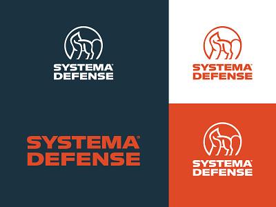 Systema defense logo V2