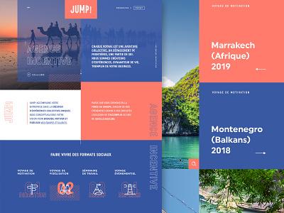 Jump webdesign ui webdesign