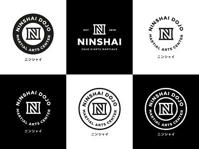 ninshai logo