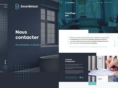 webdesign bourdeaux