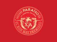 Facundo Paraíso XA Rum