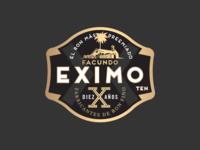 Facundo Eximo X Rum