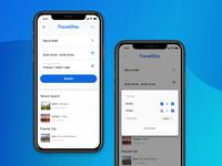 TravelOne Mobile App