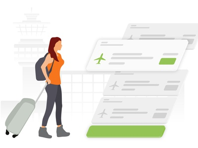 Insert App Name Insert App Apple Id Appstore Product Developerpa presentation sketch passenger flight booking illustration