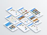 Hamsafar app
