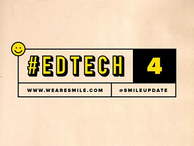 #Edtech branding magazine newspaper din proxima nova