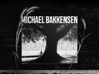 Ninazivkovic behance illustrator graphicdesign albumcover michael bakkensen sekaragrace 0combo