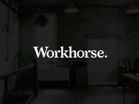 Workhorse rebrand