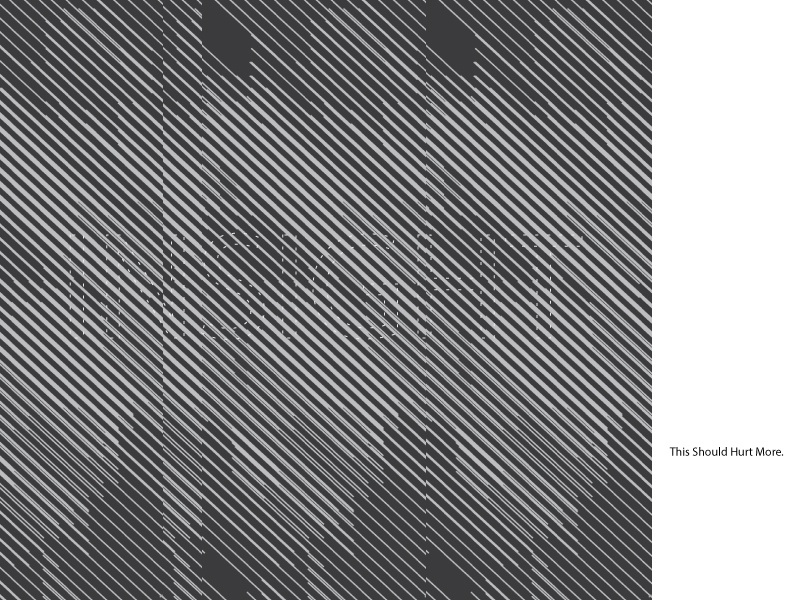 Snap Black drawing black branding line