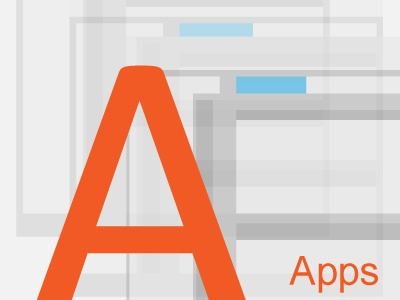 A for Apps - Tile Design
