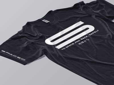 #SPACEDChallenge — Apparel shirt streetwear techwear apparel futuristic spacedchallenge challenge spaced