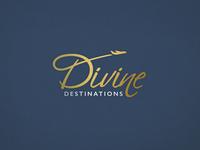 Divine Destinations Logo