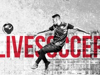 Soccer90 Opening Graphic